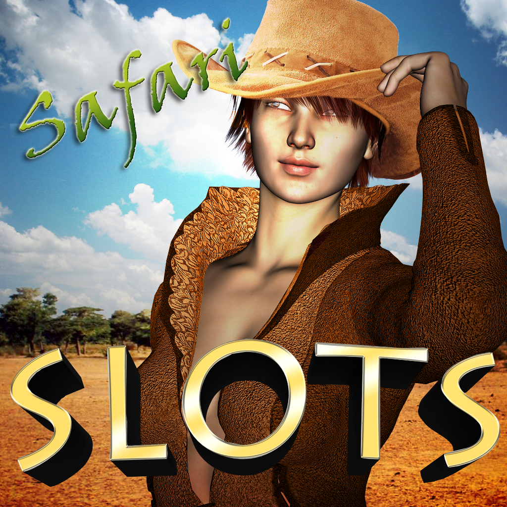 A Safari Cash Hunter 2014 in Las Vegas City 777 Slots Casino - Lost Cubes of Montezuma Jackpot HD (Pro)