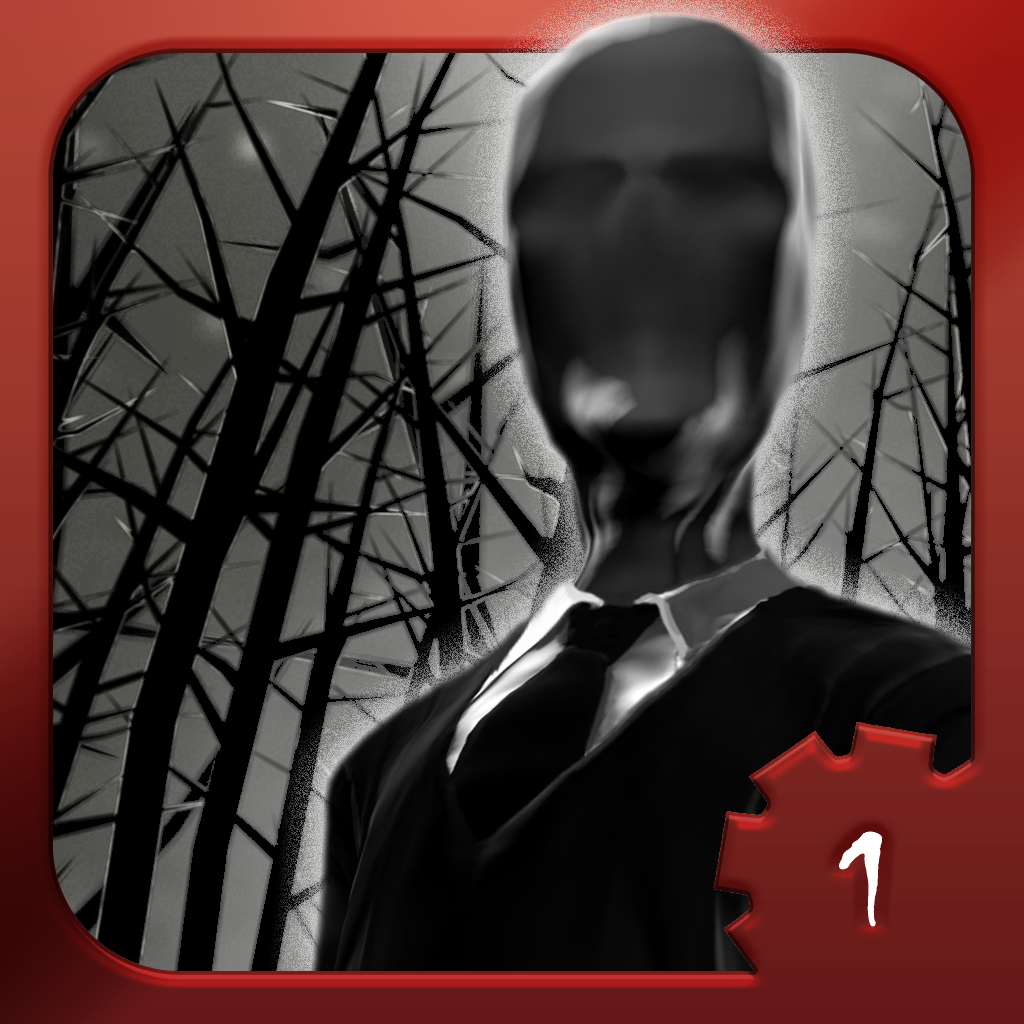 Slender Man - Chapter 1: Alone