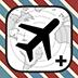 Flight+ for iPad - Track Live Flights - Flight Board